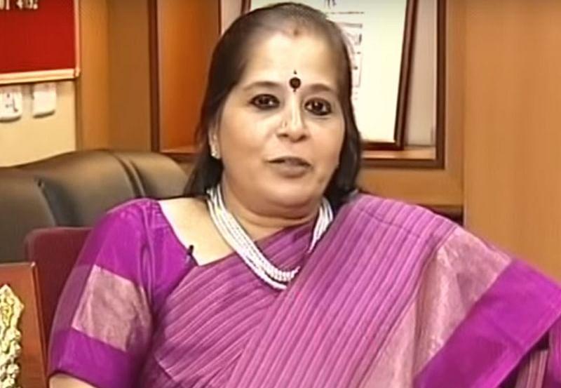 PNB Scam: CBI court grants bail to Former-MD Usha Ananthasubramanian