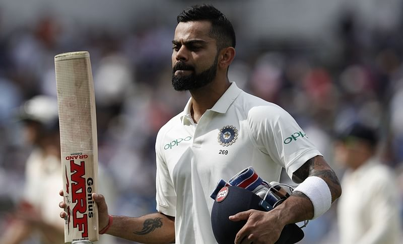 Edgbaston knock second to Adelaide: Virat Kohli after his masterful 149 against England