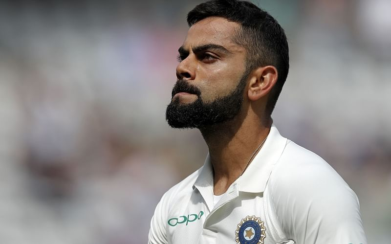 India vs England: We were not outplayed in the series barring Lord's Test, says Virat Kohli