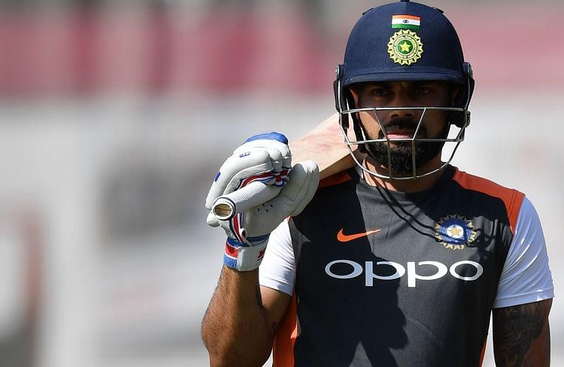 India vs England: WATCH! Virat Kohli faces Arjun Tendulkar in nets ahead of Lord's Test