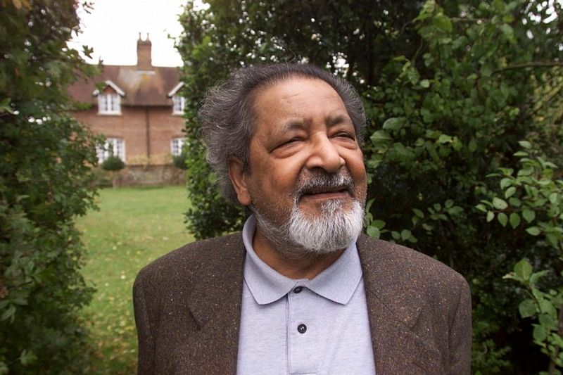 Why VS Naipaul never wrote an autobiography
