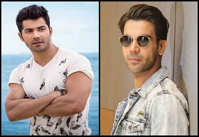 'Stree' actor Rajkummar Rao rates this Varun Dhawan film as his favourite of 2018 so far