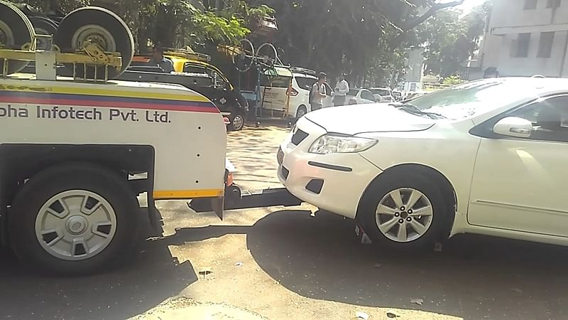 Mumbai: Vehicle-towing firms awarded tree trimming contracts