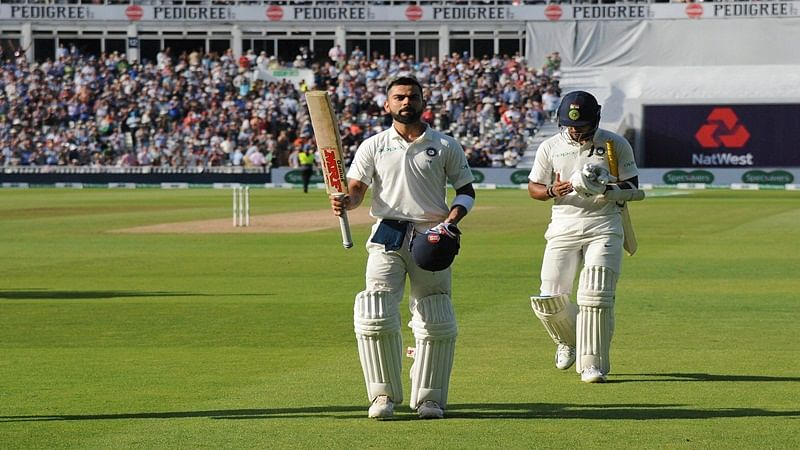 India vs England, 1st Test Day 4 at Edgbaston LIVE streaming: When and where to watch in India, live coverage on TV