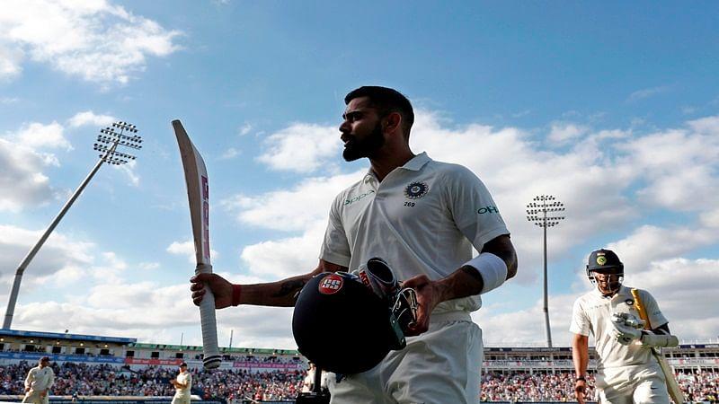 ICC ranks all batsmen No 1 in Test ranking after rapper Kayne West's tweet