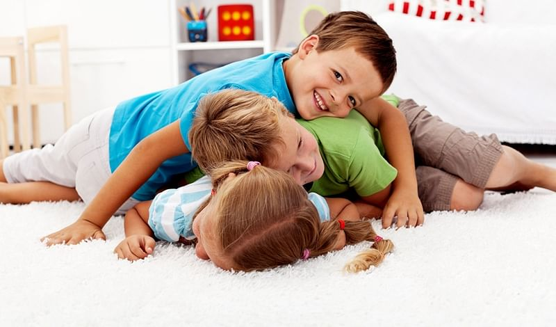How to manage the middle child syndrome