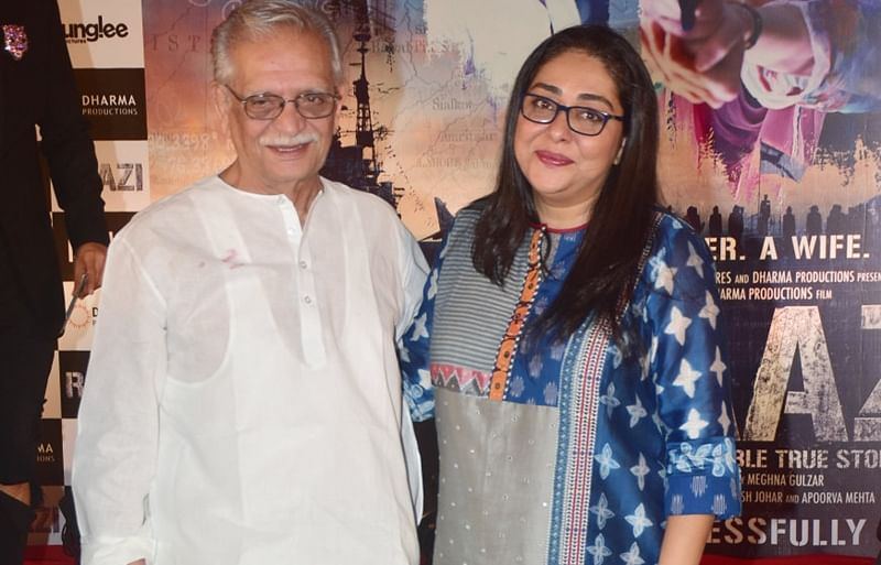 Harassment of women not limited to cinema: Gulzar