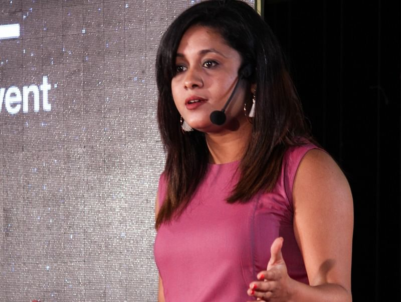 TEDx CRCE talks: Speakers from varied fields spread inspiration