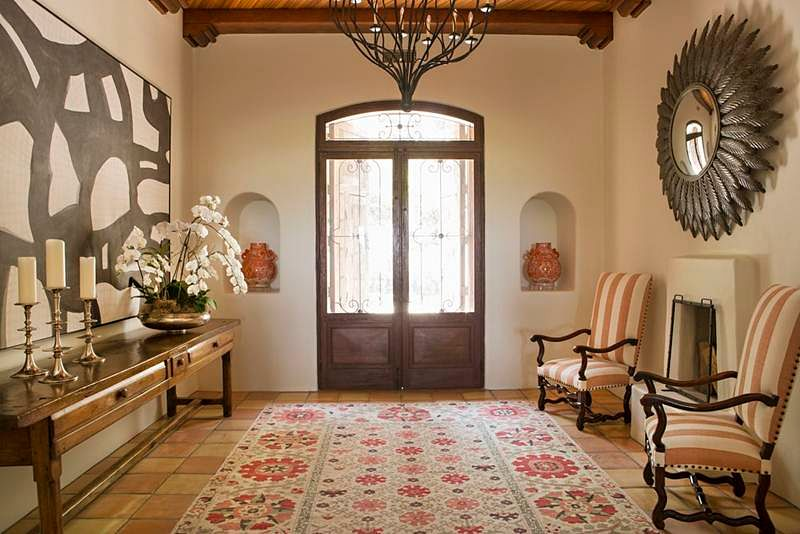 How to enhance energy flow through the house