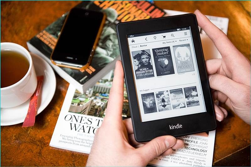Book Lovers Day 2018: How book lovers have turned the chapter from physical to digital