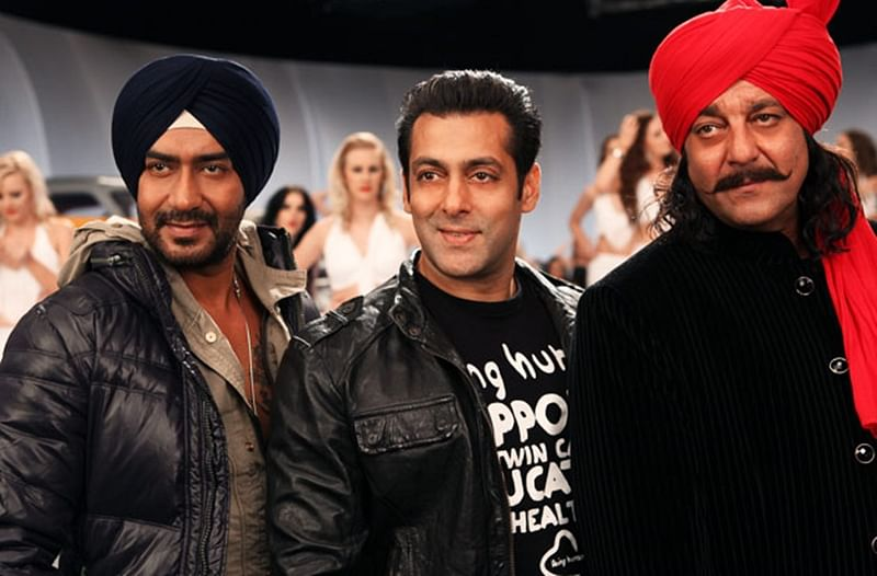 Friendship Day 2020: Bollywood friendships that have stood the test of time