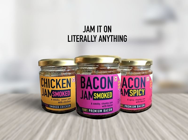 Food Review: Pickled treats and bacon jams