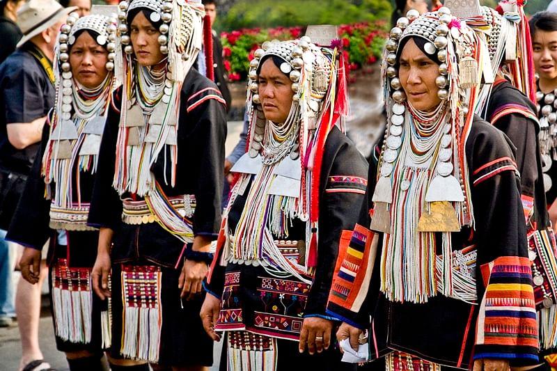 Hill Tribe-Chiang Mai