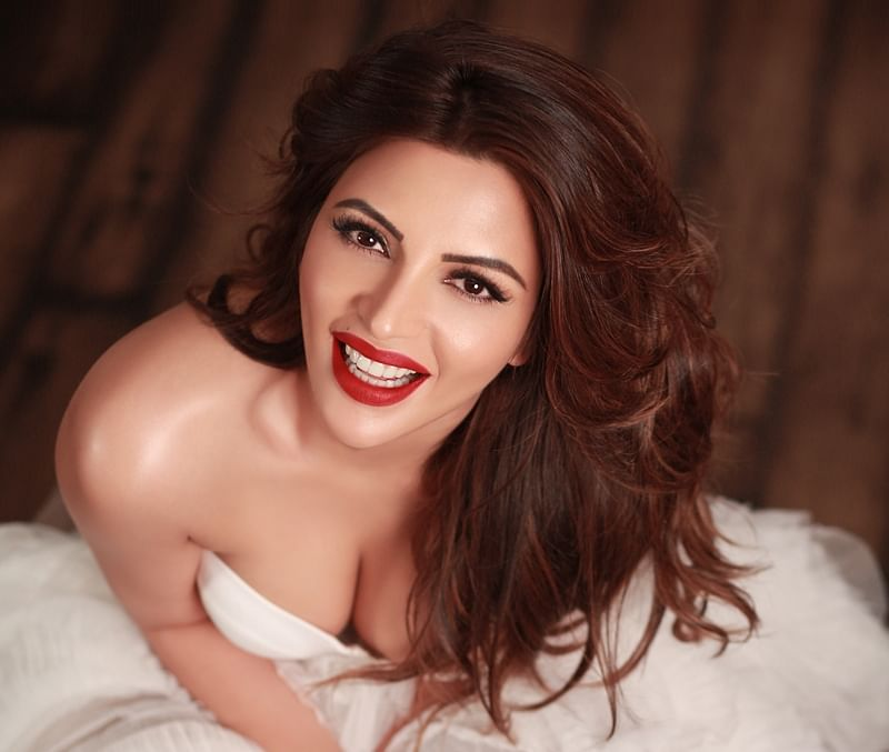 Actress Shama Sikander reveals her tried and tested travel tips