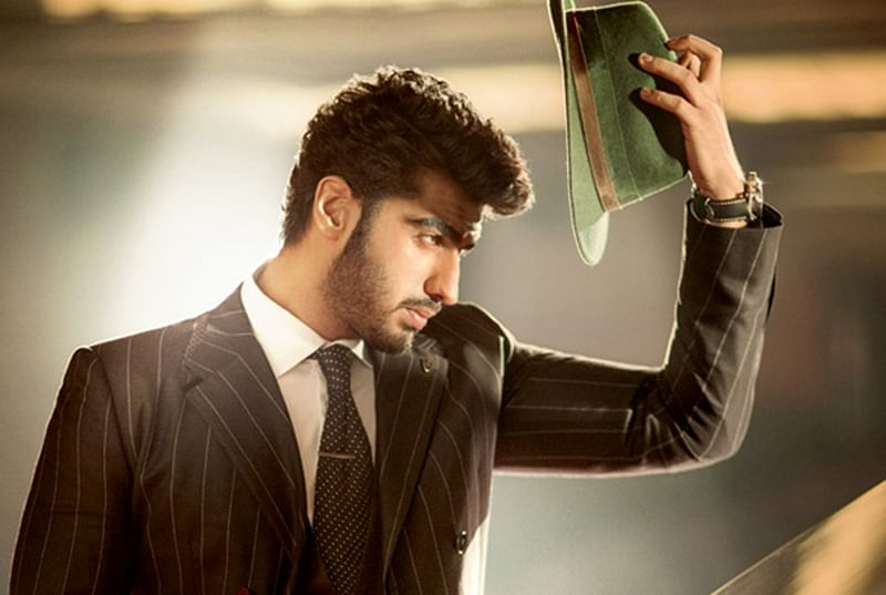 What? Arjun Kapoor won't have a leading lady in 'India's Most Wanted', read dets inside