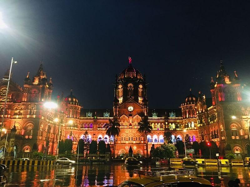 CSMT, Mumbai