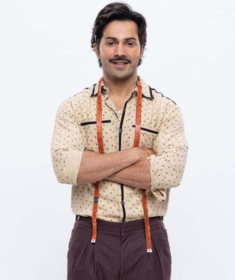 Sui Dhaaga: This is how Varun Dhawan transformed himself into tailor Mauji; watch video