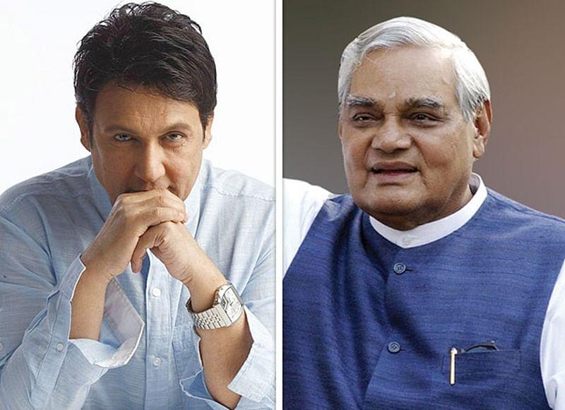 When Actor Shekhar Suman met former PM Atal Bihari Vajpayee