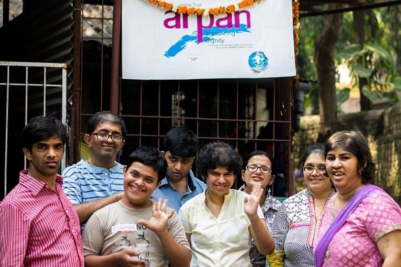 Mumbai: Differently-abled staff of Arpan Cafe is breaking stereotypes with their service