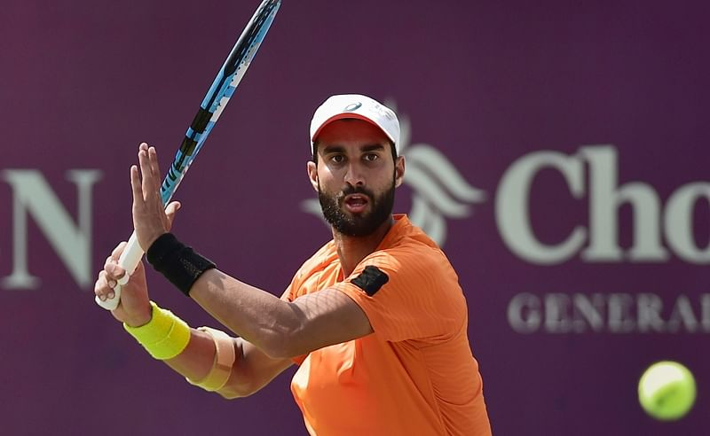 US Open 2018: Yuki Bhambri bows out in opener