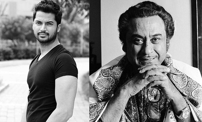 Kishore Kumar Birth Anniversary: Neerja actor Prashantt Guptha pays tribute with single