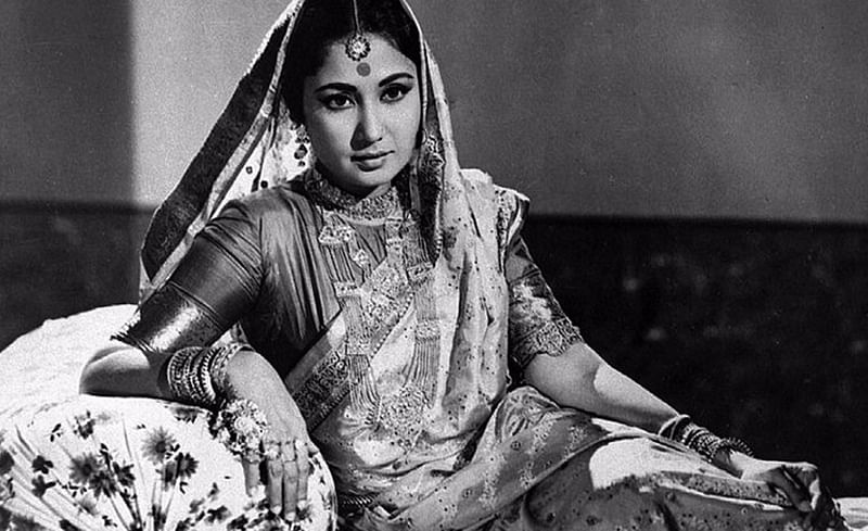 Meena Kumari birth anniversary: Chronicles of the 'tragedy queen'