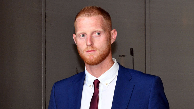 Ben Stokes lost control in street brawl: Bristol Crown Court in southwest England