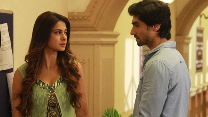 Bepannaah spoilers: Aditya to get jealous after seeing Zoya sharing food with Arshad?