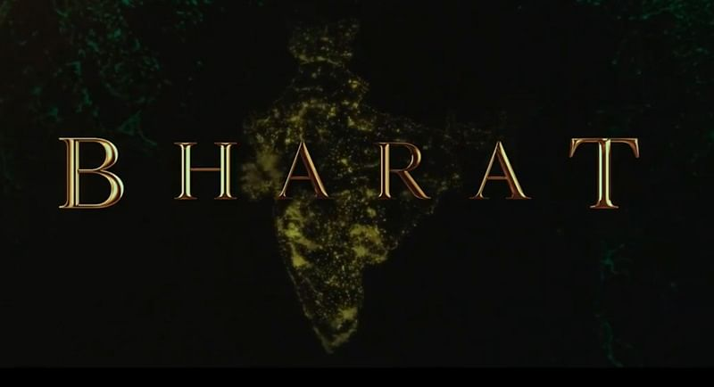 Salman Khan's special treat for fans, unveils 'Bharat' teaser on Independence Day