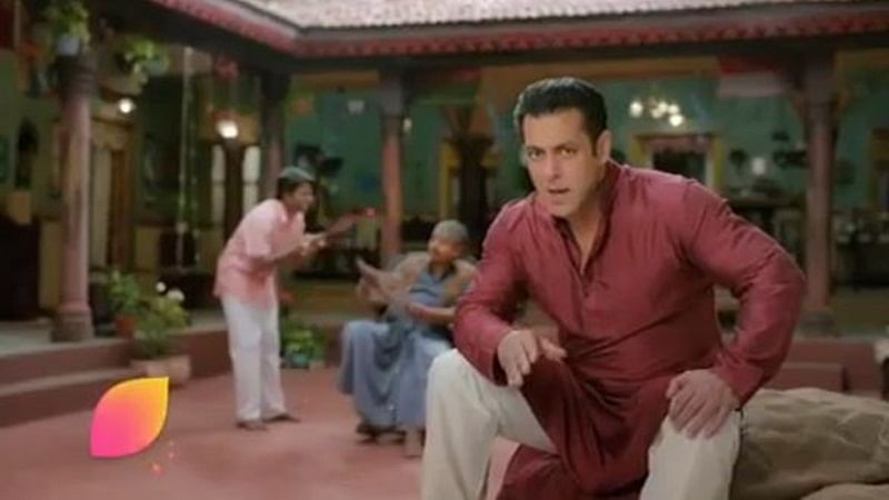 Big Boss Season 12 2nd promo: Salman Khan unveils comic side of uncle-nephew Jodi