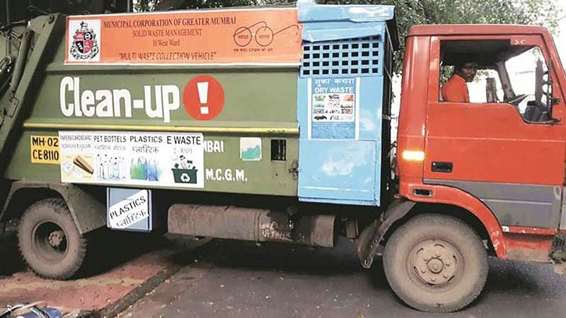 Solid Waste Management: BMC goes hi-tech to monitor trash