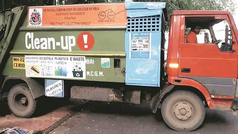 Mumbai: BMC workers refuse to pick up sanitary waste from some Wadala societies
