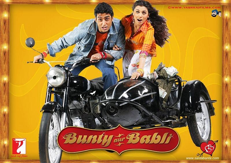 Abhishek Bachchan and Rani Mukerji to reunite for 'Bunty Aur Babli' sequel? Details inside
