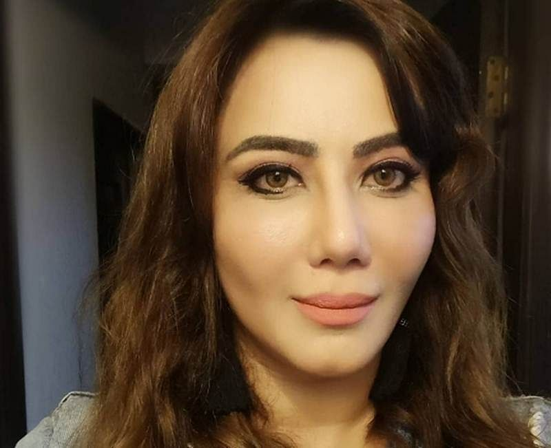 Nausheen Ali Sardar aka 'Kkusum' of TV looks unrecognisable! Has she gone under the knife?
