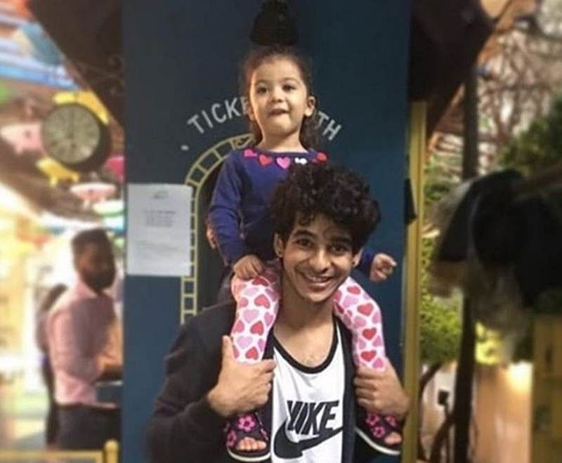 Inside pictures and videos of Shahid Kapoor's daughter Misha's rocking birthday party