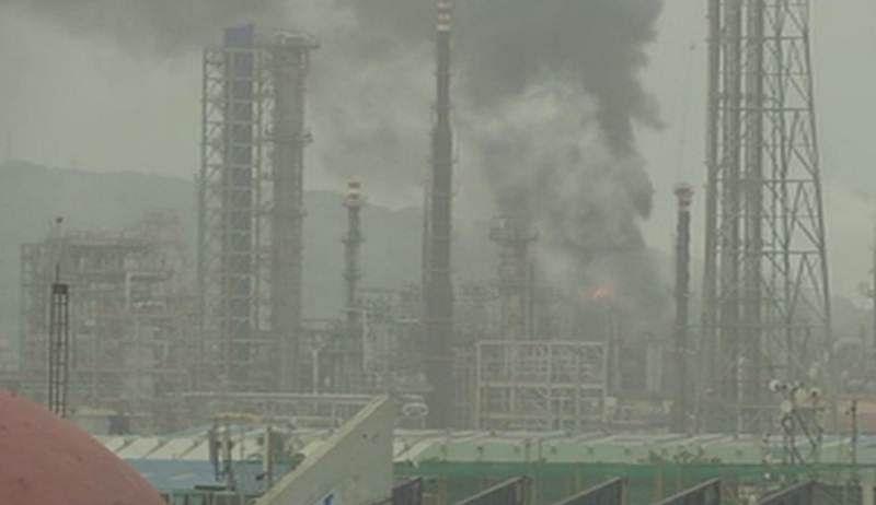 Mumbai BPCL Fire: BPCL workers recount horror