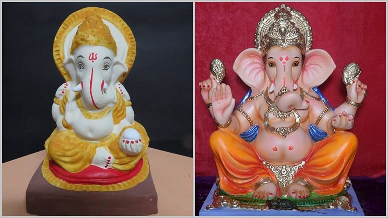 Ganesh Chaturthi 2018: From Sprouts Ganesha to Tree Ganesha, 5 places in Mumbai to book your Green Ganesha