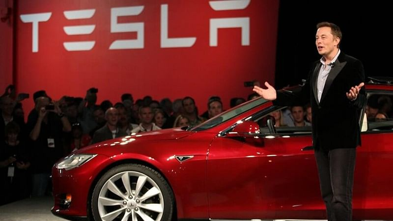 Tesla in talks with Maharashtra govt for setting up manufacturing unit: Subhash Desai