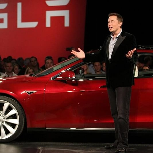 Tesla's Fremont plant back in action, confirms Elon Musk amid stock crash