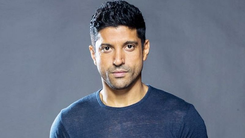 Farhan Akhtar on allegations against Sajid Khan: Felt guilty for not knowing what he was up to