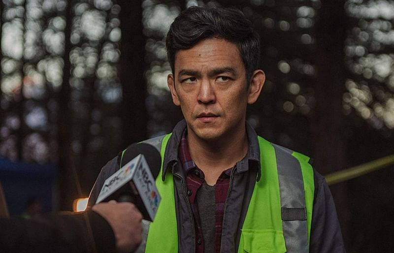 Searching movie: Review, Cast, Director