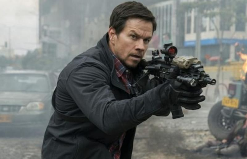 Mile 22 movie: Review, Cast, Director