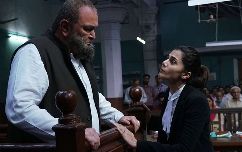 Mulk movie: Review, Cast, Director