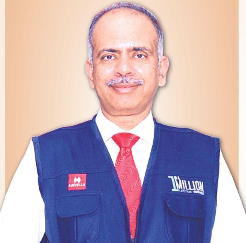 Balanced purification is need of the hour: Havells India VP Shashank Shrivastav