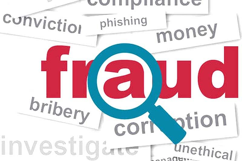 Fake insurance policy: Elderly man duped of Rs 23 lakh