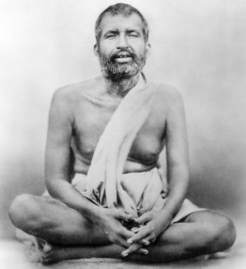 15 inspirational quotes by Sri Ramakrishna Paramahansa for a new perspective in life