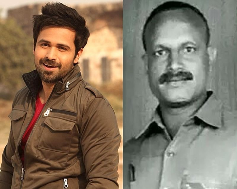 Emraan Hashmi in 'Father's Day' based ontop detective Suryakant Bhande Patilwho solved 120 child kidnapping cases for free