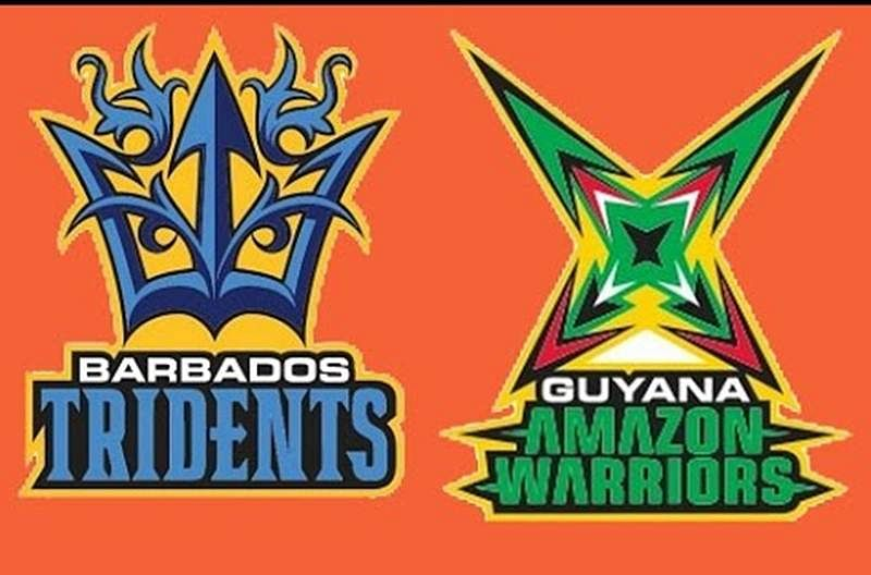 Barbados Tridents vs Guyana Amazon Warriors CPL 2018 Match 6 LIVE streaming: When and where to watch in India