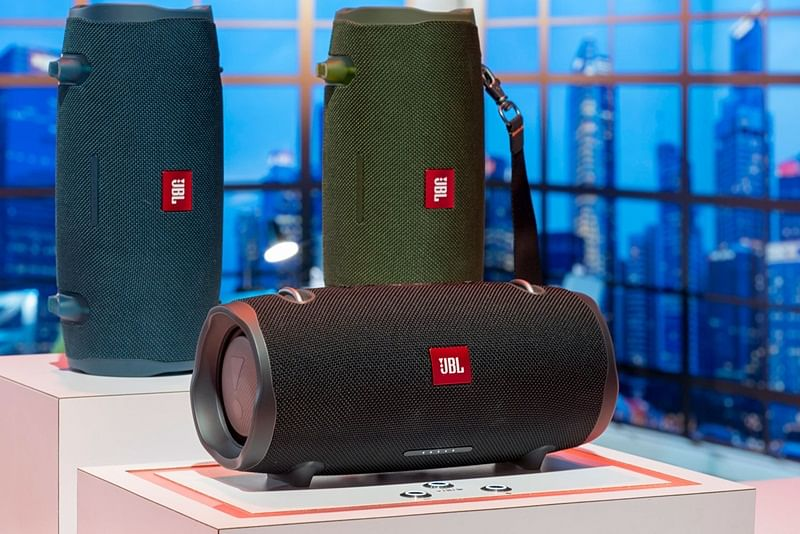 New JBL portable speaker in India for Rs 21,999