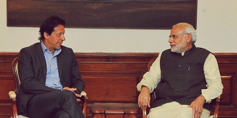 Imran Khan's party PTI wants Indian PM Narendra Modi to attend oath taking ceremony